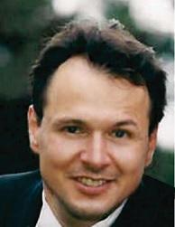 Denis Julien Gendron | Scientific Committee Member | Laser optics and photonics 2020